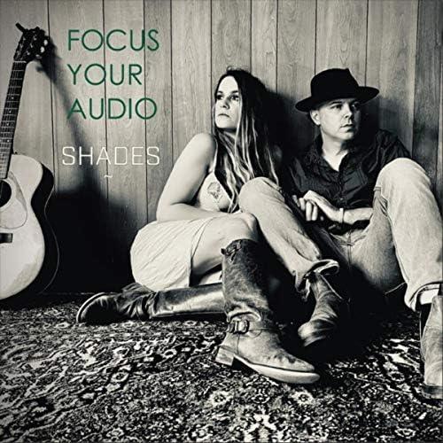 Focus Your Audio