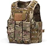 Military Vests - Best Reviews Guide