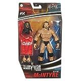WWE Elite - Survivor Series 2020 - Drew Mcintyre Wrestling Figure