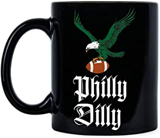 Philly Dilly Mug Eagles Dilly Mug Eagles Dilly Philly Dilly Eagles Eagles Dilly Mug Philly Dilly Mug Philadelphia Eagles W...