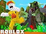 Clip: The Epic Dinosaur Mine