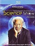 Morgan Freeman - Science show