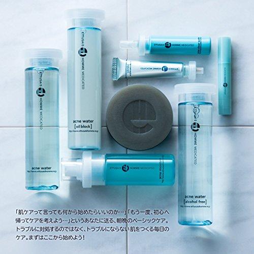 [医薬部外品]エテュセオム薬用アクネウオーターアルコールフリー薬用化粧水100ml