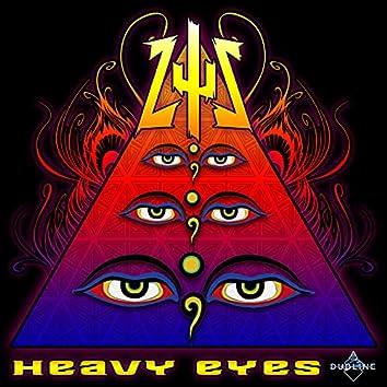Heavy Eyes EP