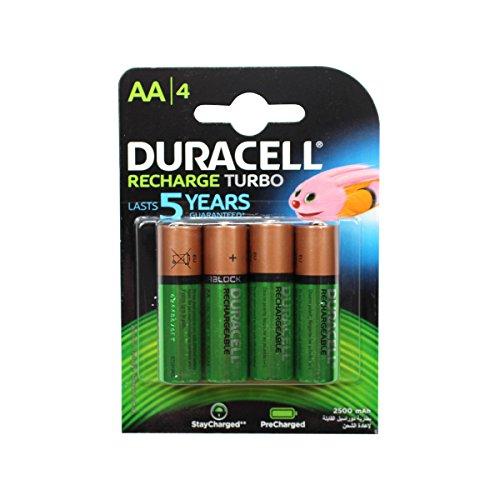 aa batterien test 2017