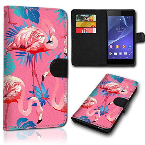 sw-mobile-shop Book Style Wiko Sunset 2 Tasche Flip Brieftasche Handy Hülle Kartenfächer für Wiko Sunset 2 - Design Flip NEW132