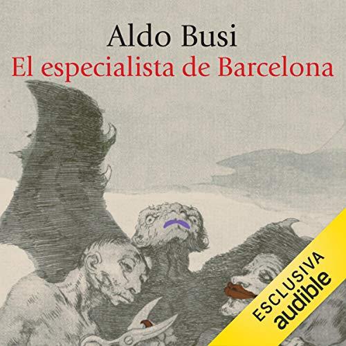 El especialista de Barcelona copertina