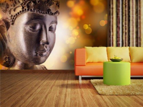 XXL-Tapeten Fototapete Meditation - weitere Größen und Materialien wählbar - DEUTSCHE Profi QUALITÄT von Trendwände