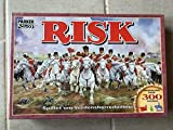 2003 Risk Board Game - Parker Brothers German Edition