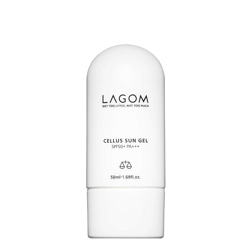 黒くする気分が悪い処方するラゴム サンジェル 50ml (日焼け止め乳液) SPF50+/PA+++ 国内正規品