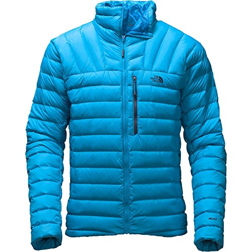 The North Face Men's Morph Down Jacket (large)