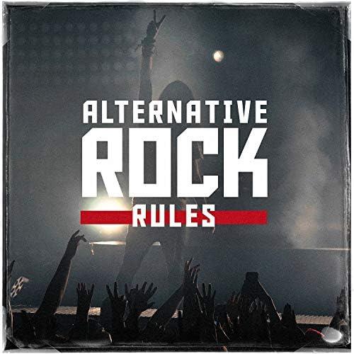 Alternative Rock Heroes, Indie Rockers & House Rockerz