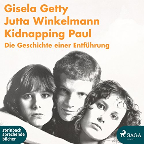 Kidnapping Paul Titelbild