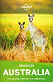 Lonely Planet Discover Australia (Discover Country)