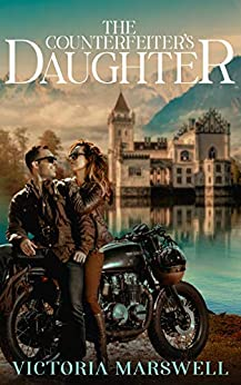 The Counterfeiter's Daughter by [Victoria Marswell]