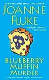 Blueberry Muffin Murder...image