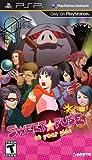 Anime Psp Games
