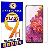 HD Clarity with 100% transparency and oleophobic anti-smudge coating maintain your devices original HD viewing experience and high-sensitivity touch response Delicate Touch: This screen guard is coated on the back with strong silicon adhesive that ma...