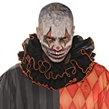 UNDERWRAPS Clown Collar