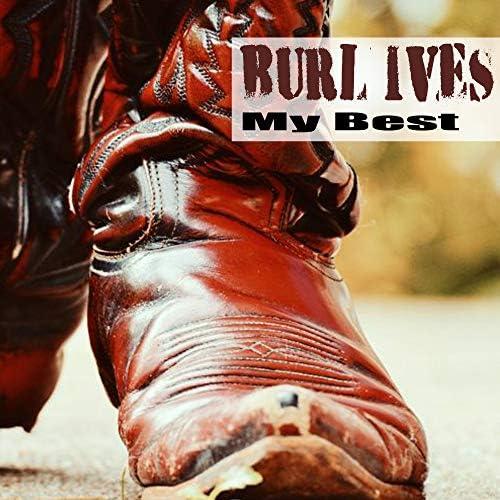 Burl Ives