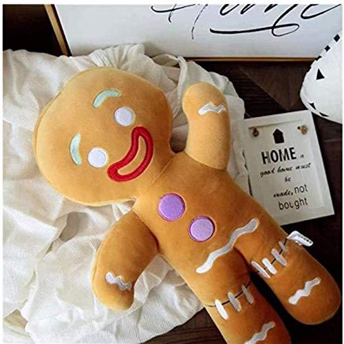 siyat Niedliche Cartoon Plüschspielzeug und Plüsch Anhänger Ren Keks Puppe Ren Geschenke-60cm Jikasifa