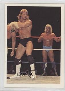 1988 Wonderama NWA #258 Missy Hyatt Wrestling Card Wrestling Cards