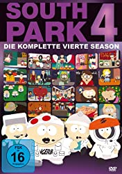 South Park - Season 4 [DVD]