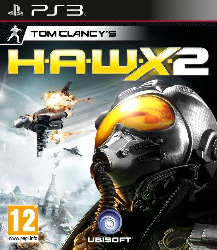 Tom Clancy's H.A.W.X. 2 (PS3) [Edizione: Regno Unito]