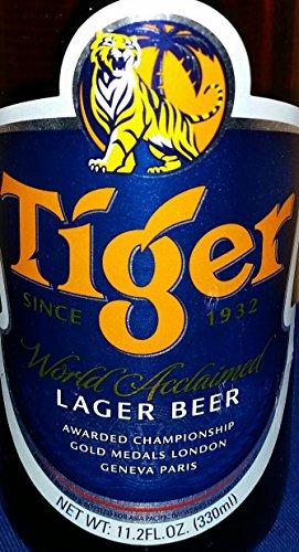 Gourmondo Tiger Bier Vorteilspaket