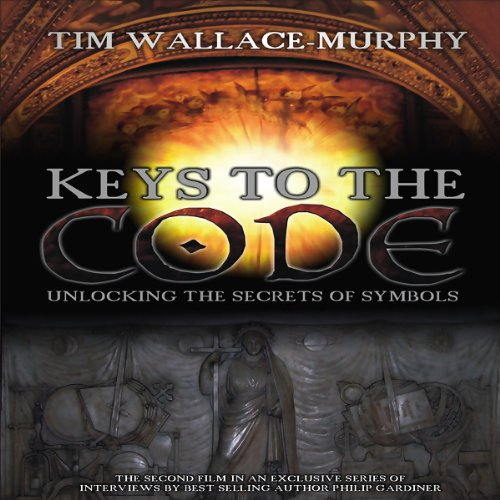 Keys to the Code audiobook cover art