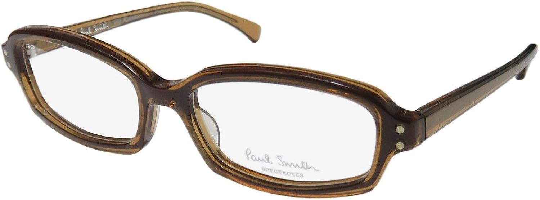 Paul Smith 431 Mens Womens Designer Fullrim Eyeglasses Eyewear