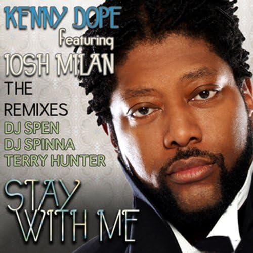 Kenny Dope feat. Josh Milan