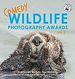 Comedy Wildlife Photography Awards: The perfect hilarious gift for Christmas - Paul Joynson-Hicks