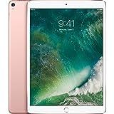 Apple iPad Pro 10.5in (2017) 256GB, Wi-Fi - Rose Gold (Renewed)