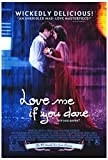 Love Me If You Dare Movie Poster (68,58 x 101,60 cm)