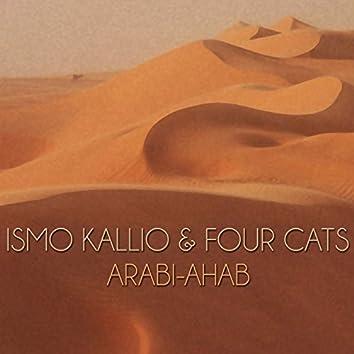 Arabi-Ahab