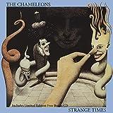 Chameleons,the: Strange Times-2 CD- (Audio CD)