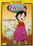 Heidi 1: La Película [DVD]