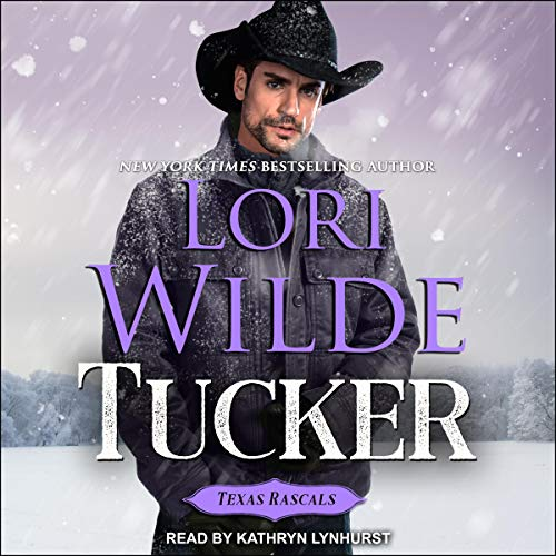 Tucker  By  cover art