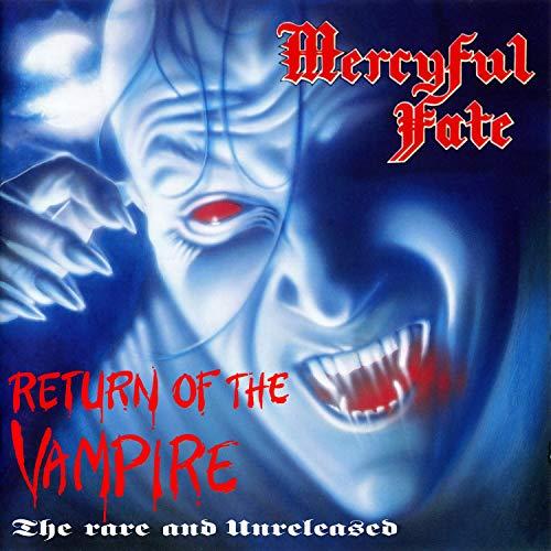Return Of The Vampire [Disco de Vinil]