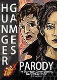 Hunger Games: Parody - The Starvation Games Starring Jennifer Lawrence! (comic books, parody books, hunger games, dystopian, jennifer lawrence Book 1)