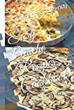 Easy Quiche Recipes Cookbook: 60+ Easy Homemade Quiche Recipes Cookbook
