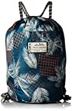 KAVU Pack Attack Backpack, Palmagrid, One Size