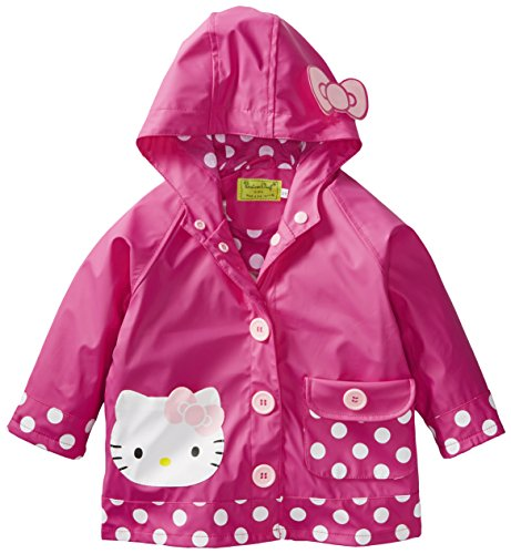 Girls' Rain Wear