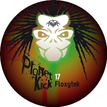 Planet Kick 17