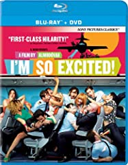 Blu-ray Blu-ray, AC-3, Closed-captioned, Color, Dolby, Subtitled, Widescreen Spanish 1 90