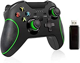 Xbox One Game Controller for Microsoft Xbox Wireless Controller Enhanced Game Controller One S/One X/Xbox One/One Elite/PC...