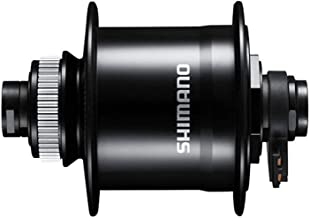 SHIMANO Dynamo Bicycle Hub - DH-UR705-3D