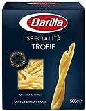 Barilla Pasta Trofie, Pasta Corta di Semola di Grano Duro,...