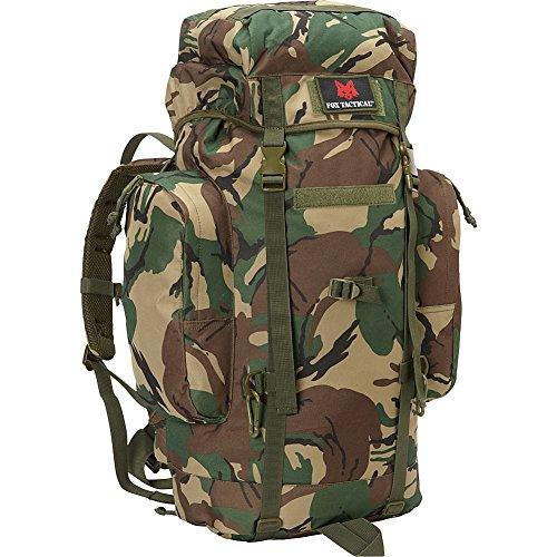 Fox Outdoor Rio Grande 45L Backpack (British DPM Camo)